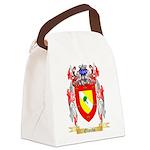 Olmeda Canvas Lunch Bag