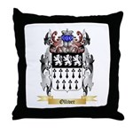 Olliver Throw Pillow