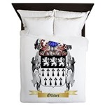 Olliver Queen Duvet
