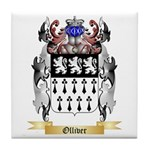 Olliver Tile Coaster