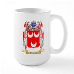 Ollivant Large Mug
