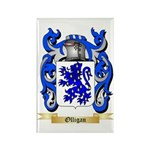 Olligan Rectangle Magnet (100 pack)
