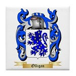 Olligan Tile Coaster