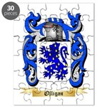 Olligan Puzzle