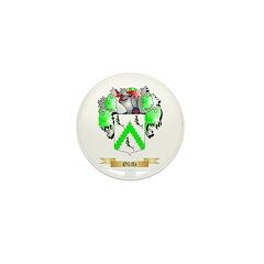 Olliffe Mini Button (10 pack)