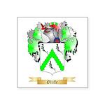 Olliffe Square Sticker 3