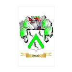 Olliffe Sticker (Rectangle 50 pk)