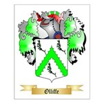 Olliffe Small Poster