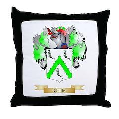 Olliffe Throw Pillow