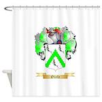 Olliffe Shower Curtain
