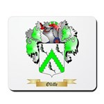 Olliffe Mousepad