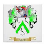Olliffe Tile Coaster