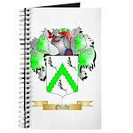 Olliffe Journal