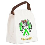 Olliff Canvas Lunch Bag