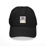 Ollier Black Cap