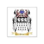 Ollier Square Sticker 3
