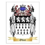 Ollier Small Poster