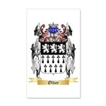 Ollier 35x21 Wall Decal
