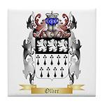 Ollier Tile Coaster