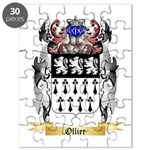 Ollier Puzzle