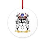 Ollier Round Ornament