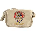 Olley Messenger Bag