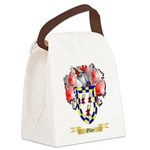 Olley Canvas Lunch Bag