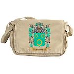 Olleshaw Messenger Bag