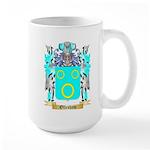 Olleshaw Large Mug