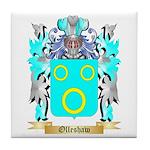 Olleshaw Tile Coaster