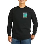 Ollernshaw Long Sleeve Dark T-Shirt
