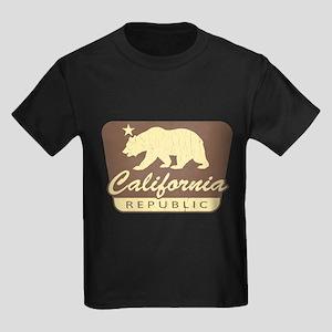 California Republic (vintage park style) T-Shirt