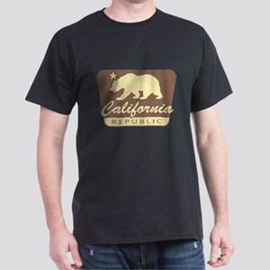 California Republic (vintage park style) T-Shirt