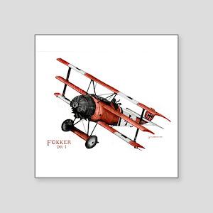 Fokker DR 1 1917 Sticker