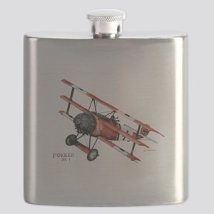 Fokker DR 1 1917 Flask