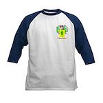 Olivero Kids Baseball Jersey