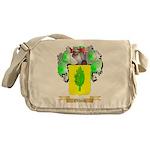 Olivero Messenger Bag