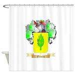 Olivero Shower Curtain