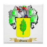 Olivero Tile Coaster
