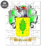 Olivero Puzzle