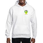 Olivera Hooded Sweatshirt