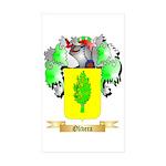 Olivera Sticker (Rectangle 10 pk)