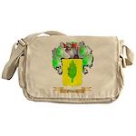 Olivera Messenger Bag