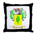 Olivera Throw Pillow