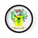 Olivera Wall Clock