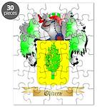 Olivera Puzzle