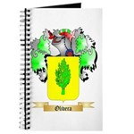 Olivera Journal
