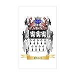 Oliver Sticker (Rectangle)