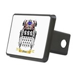 Oliver Rectangular Hitch Cover