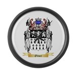 Oliver Large Wall Clock